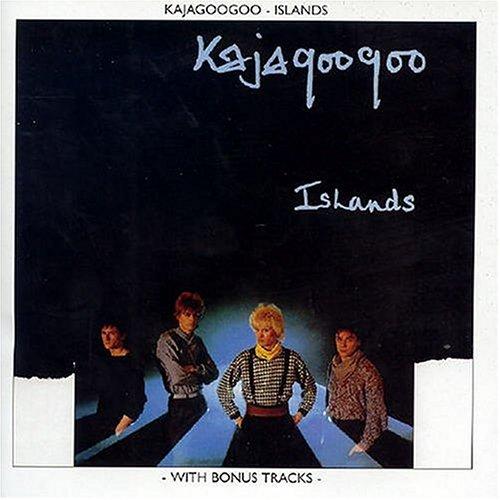 Kajagoogoo: Islands [Remastered] (Audio CD)