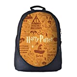 #9: Harry Potter: Doodle Backpack