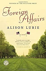 Foreign Affairs: A Novel by Alison Lurie (2006-11-14)
