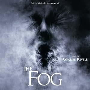 Fog,the [Score]