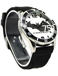 75años de Batman Limited Edition Reloj para hombre (bat7000) Exclusivo