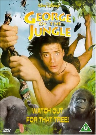 George of The Jungle [UK Import]