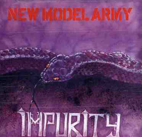 Impurity by New Model Army (2006-02-13)