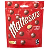 Maltesers (121g pouch)