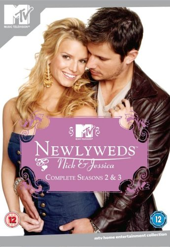 MTV - Newly Weds - Nick And Jessica - Season 2 And 3