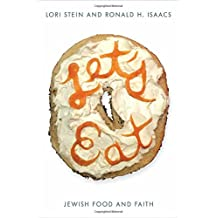 Let's Eat: Jewish Food and Faith