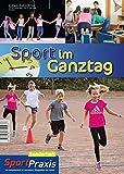 Sport im Ganztag: SportPraxis-Sonderheft