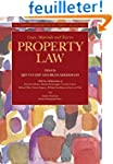 Cases, Materials and Text on Property...