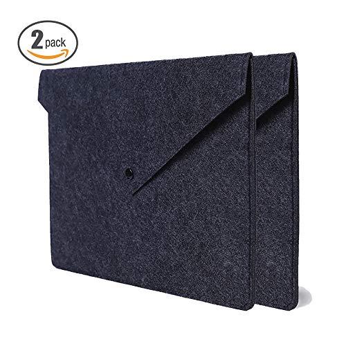 VANRA - Carpetas de fieltro para archivos