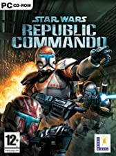 Star Wars: Republic Commando (PC CD) [import anglais]