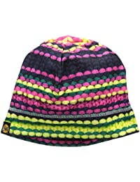 Buff Polar Fleece Hat