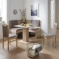 Suchergebnis auf Amazon.de für: eckbank und: Küche, Haushalt ...