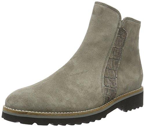 Gabor Shoes 51.682, Stivali Corti Donna, Multicolore (wallaby/fango(cuoi 13), 43 EU