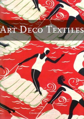 1918 Geschichte Kostüm - Art Deco Textiles
