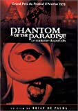 Phantom of the paradise | De Palma, Brian. Réalisateur
