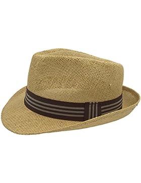 Sombrero Taormina Trilby by AQUADì