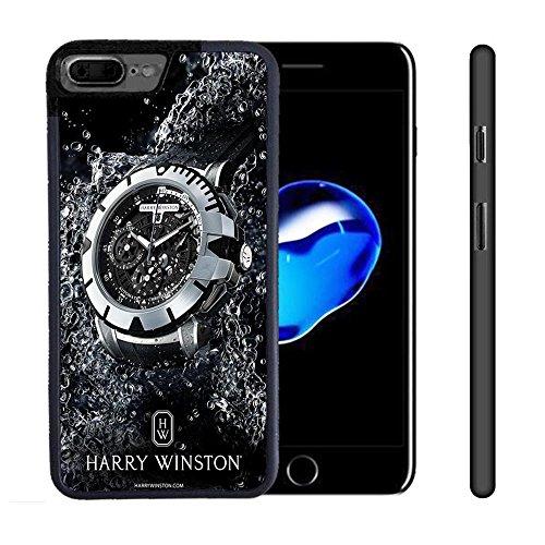 Harry Winston Hülle iphone 7 [4.7 Zoll] Handy Schutz Hülle - Marke Logo Luxus Fashion Damen Hart Schale für iphone 7, Cover für iphone 7 [4.7 Zoll] [Designer Marke Logo] (Winston Designer)
