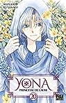 Yona, princesse de l'aube, tome 20 par Mizuho