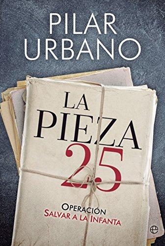 La pieza 25 (Actualidad) por Pilar Urbano