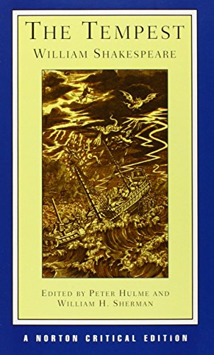 the-tempest-sources-and-contexts-criticism-rewritings-and-appropriations-norton-critical-editions
