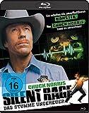 Silent Rage - Das stumme Ungeheuer [Blu-ray]