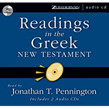 Readings in the Greek New Testament: Includes 2 Audio CDs