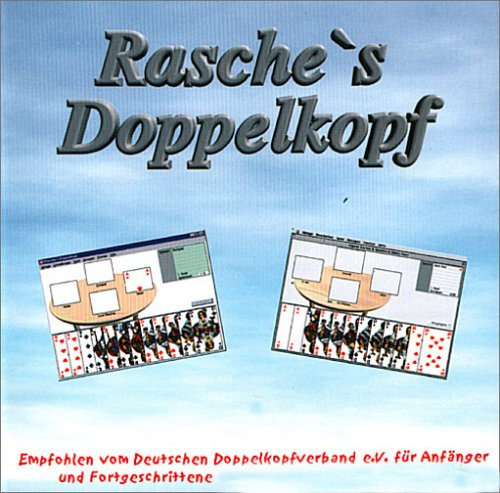 Rasche\'s Doppelkopf 1.5 - [PC/Mac]