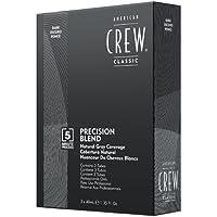American Crew Precision Blend Crema colorante per Capelli, Dark -