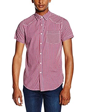 NEW CARO Reims, Camisa para Hombre