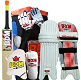 #3: BDM SS Cricket Kit for youth - Summer Special