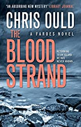 The Blood Strand (A Faroes Novel Book 1)