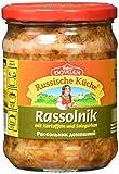 Dovgan Rassolnik Gemüseeintopf, 10er Pack (10 x 480 g)