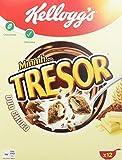 Kellogg's Mmmh Tresor Duo Choco, 4er Pack (4 x 375 g)