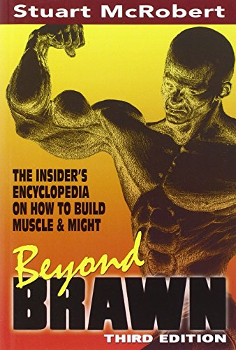 Beyond Brawn por Stuart McRobert
