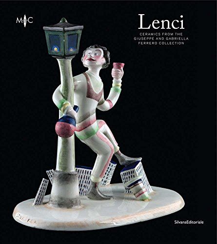 Lenci: Ceramics from the Giuseppe and Gabriella Ferrero Collection