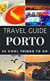 Are You Ready to Take Off to Porto?Welcome to the best   Porto Travel Guide  made by locals! Plan an unforgettable vacation with this best-selling Local Travel Guide reference that shows you where to go, how to get there, and what you need t...