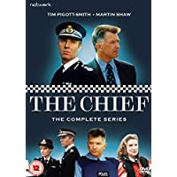 The Chief: The Complete Series