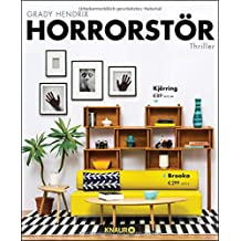 Horrorstör: Thriller