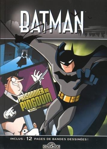 Batman - Prisonnier du Pingouin