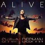 Songtexte von Shawn Desman - Alive