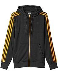 Adidas Men's Ess The Hood Sweatshirt