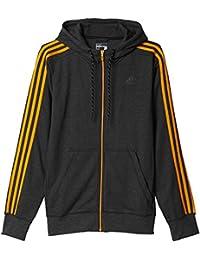 adidas AP1224 Sweat-shirt à capuche Homme