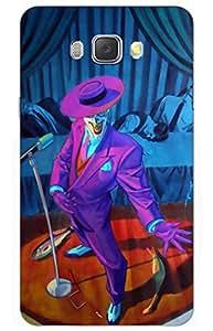 iessential joker batman Designer Printed Back Case Cover for SAMSUNG Galaxy J7 2016