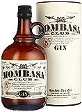 Mombasa Club Premium Gin GePa, 41,5 % vol, 1er Pack (1 x 0.7 l)