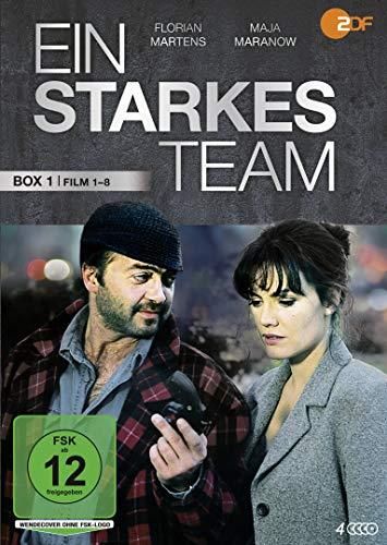 Ein Starkes Team Episodenguide Fernsehseriende