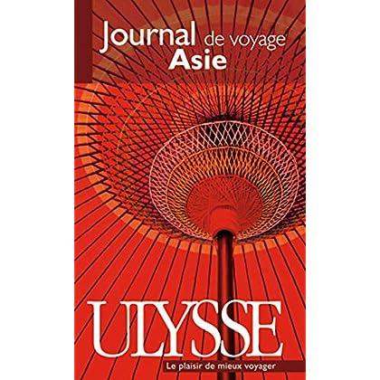 Journal de voyage Asie