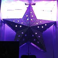 suchergebnis auf f r weihnachtsbaumspitze beleuchtung. Black Bedroom Furniture Sets. Home Design Ideas