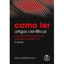 Como ler artigos científicos (Portuguese Edition)