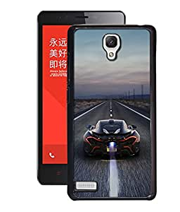 XIAOMI REDMI NOTE 4G COVER CASE BY instyler