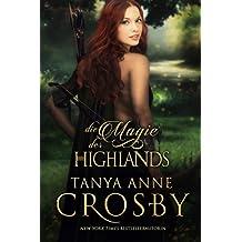 Die Magie der Highlands (Die Frauen der Highlands 5)